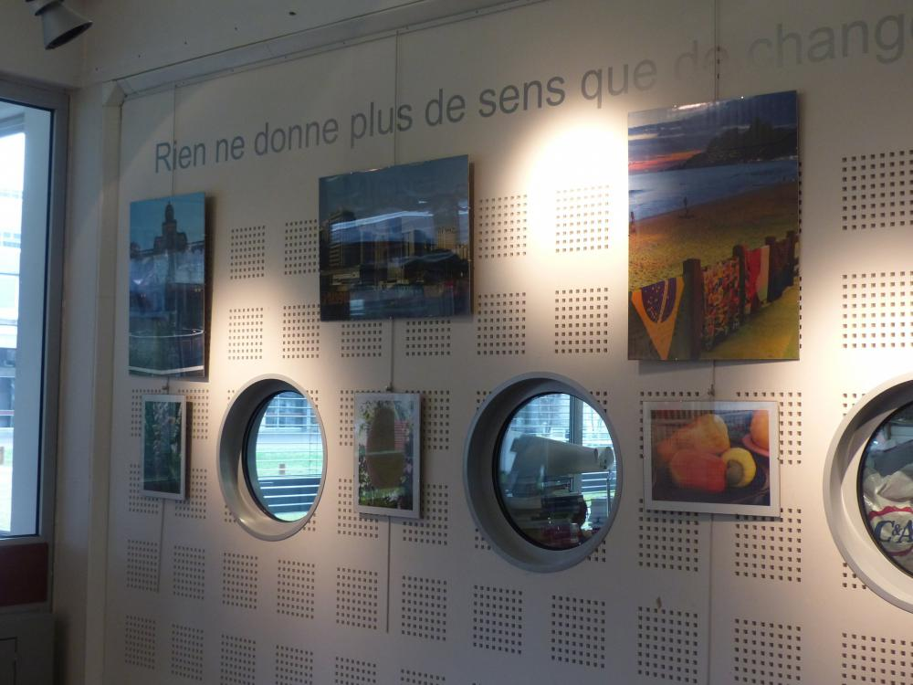 "Expo-photo ""Regards sur le Brésil"""