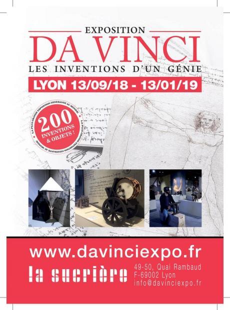 Expo Da Vinci