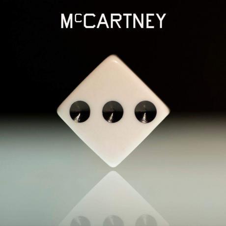 Mccartney III de Paul Mc Cartney