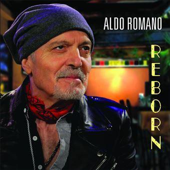 Reborn d'Aldo Romano