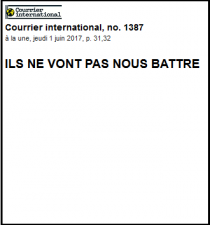 Le Courrier International