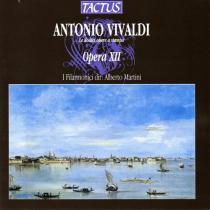 Opéra XII / Vivaldi