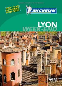 Lyon week-end