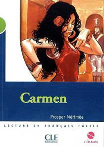 Carmen / Prosper Mérimée