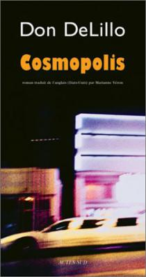 Cosmopolis / Don DeLillo