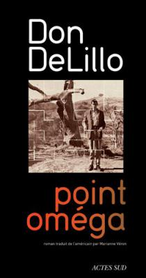 Point Oméga / Don DeLillo