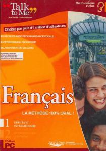 Talk to me Français : débutant-intermédiaire