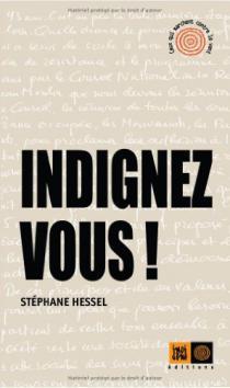 Indignez-vous / Stéphane Hessel