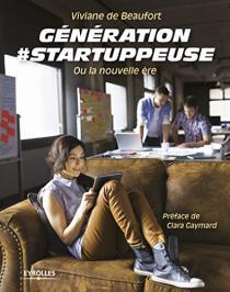 Génération #startuppeuse ou la nouvelle ère