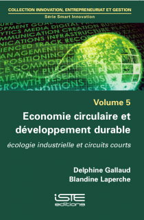 Économie circulaire et développement durable