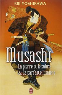 Musashila pierre et le sabre & la parfaite lumière