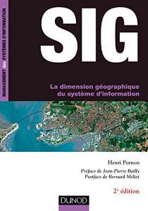 SIG : la dimension géographique du système d'information