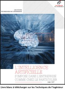 L'Intelligence Artificielle s'impose dans l'entreprise comme chez le particulier