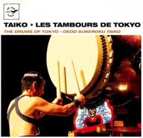 Taikoles  tambours de Tokyo