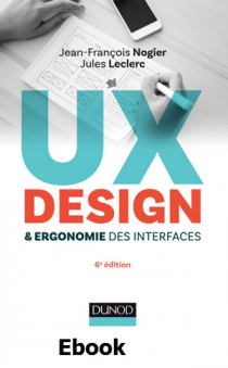 UX Design et ergonomie des interfaces