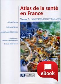 Atlas de la santé en France