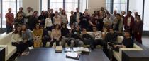 Les participants au projet MACSup #2