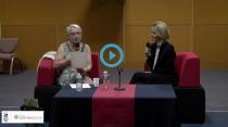 Conférence de Jeanne Morat