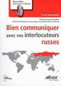 Bien communiquer avec vos interlocuteurs Russes