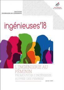 L'ingénierie au féminin