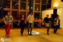 Le club Danse nous fait swinger