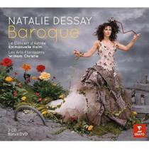 Baroque / Nathalie Dessay