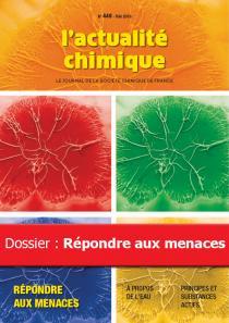 Actualité chimique n°440