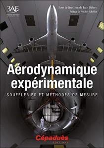 Aérodynamique expérimentale