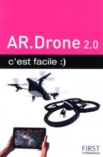 AR.Drone 2.0 / Paul Durand Degranges