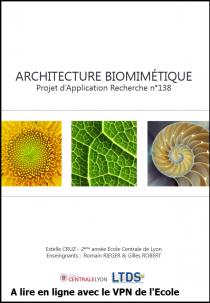 Architecture biomimétique
