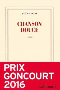 Chanson douce / Leïla Slimani