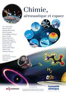 Chimie aéronautique et espace