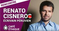 Conférence de Roberto Cineros
