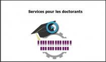 E-services pour doctorants