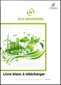 Eco-Industries : Traitement des eaux de refroidissement