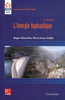 L'énergie hydraulique / Roger Ginocchio