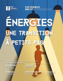 Énergie : une transition à petits pas