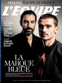 L'équipe magazine