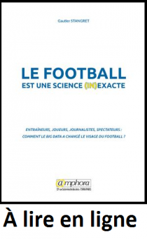 Le football est une science inexacte