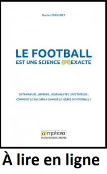 Le football est une science inexacte