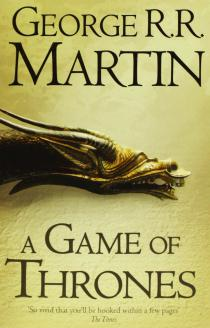 A game of thrones. Book one of A song of ice anf fire / George R.R. Martin