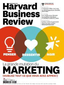 L'édition française de Harvard Business Review
