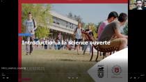 Introduction à la science ouverte