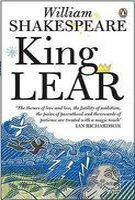 King lear / William Shakespeare