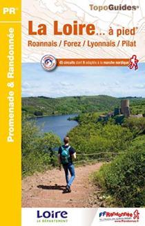 La Loire...à pied
