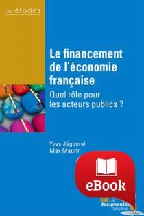 Le financement de l'économie française