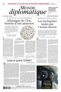Le Monde diplomatique : n°288