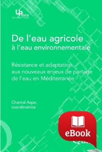 De l'eau agricole à l'eau environnementale