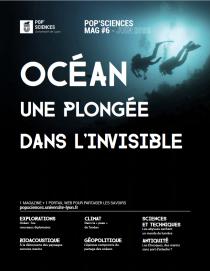 Océans : une plongée dans l'invisible