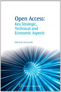 Open access : key strategic, technical and economic aspects